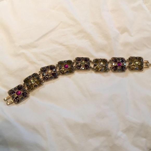 Monet bracelet - excellent